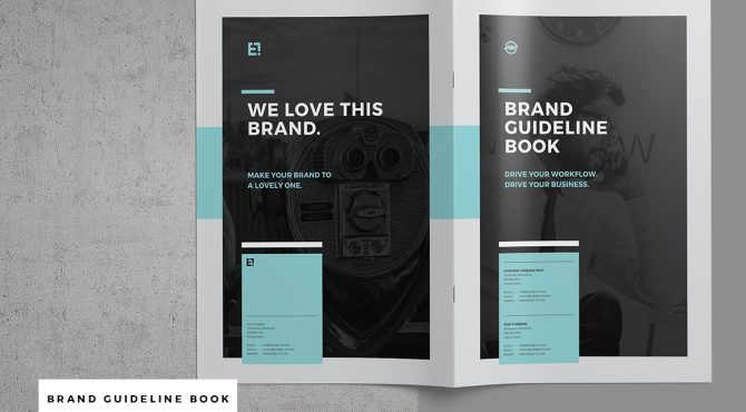 Brand Identity and Strategy