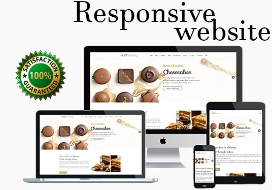 I will design or redesign wix website