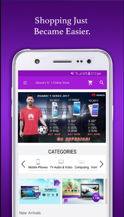 SuperPrice Android App